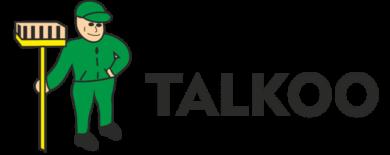 Talkoo Logo